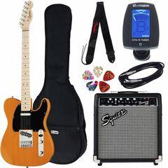 Fender Squier Affinity Tele MN Set