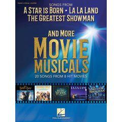 Hal Leonard Movie Musicals PVG