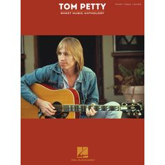 Hal Leonard Tom Petty Sheet Music PVG