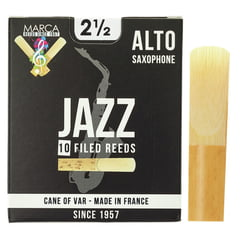 Marca Jazz filed Alto Sax 2,5