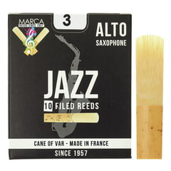 Marca Jazz filed Alto Sax 3