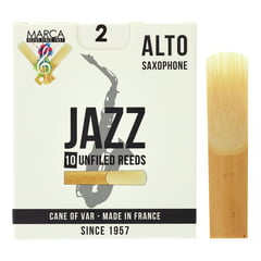 Marca Jazz unfiled Alto Sax 2
