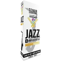 Marca Jazz unfiled Tenor Sax 3