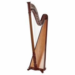 Roth & Junius Celtic Pillar Harp Kendra MA