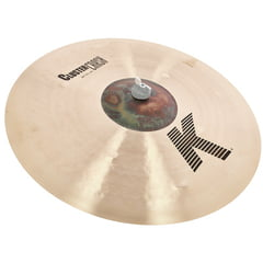 "Zildjian 20"" K-Series Cluster Crash"