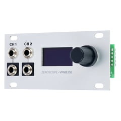 Intellijel Designs Zeroscope 1U