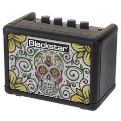 Blackstar Fly 3 Sugar Skull