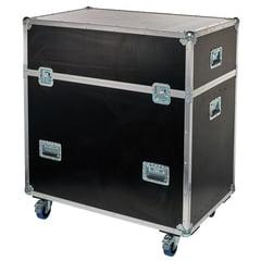 Flyht Pro Case 6x iX Stage 1x1m
