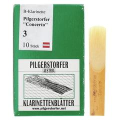 Pilgerstorfer Concerto Bb-Clarinet 3,0