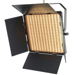 Varytec VP-1 DMX Video BiLight Panel