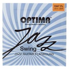 Optima 1947 FL Jazz Swing Flatwound