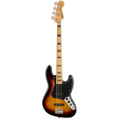 Fender SQ CV 70s Jazz Bass MN 3TS