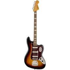 Fender SQ CV Bass VI LRL 3TS