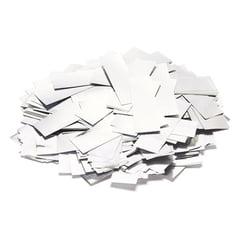 TCM FX Metallic Confetti White 1kg