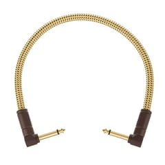 Fender Deluxe Cable Angle Plug 30cm N