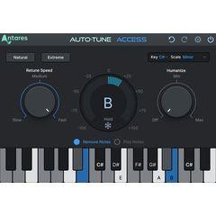 Antares Auto-Tune Access