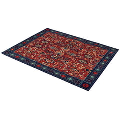 Thomann Drum Rug Oriental Blue 1