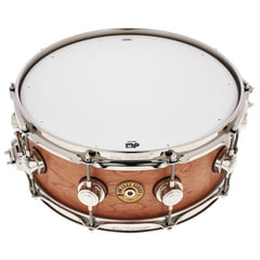 "DW 14""x5,5"" Jazz Snare S.Natural"