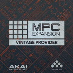 Akai Vintage Provider