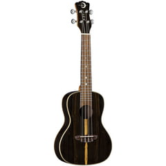 Luna Guitars Ukulele Ziricote Concert