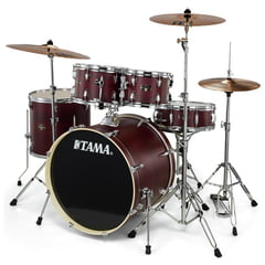 "Tama Imperialstar 20"" 5pcs -BWW"