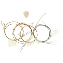 Meerklang Strings for Therapy Monochord