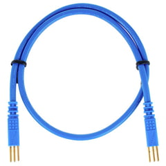 Ghielmetti Patch Cable 3pin 60cm Blue