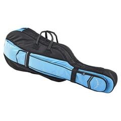 Roth & Junius CSB-01 1/4 BK/BL Cello Bag
