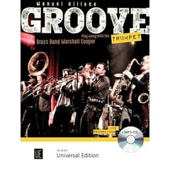 Universal Edition Groove Trumpet