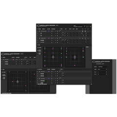 New Audio Technology Spatial Audio Designer - FS