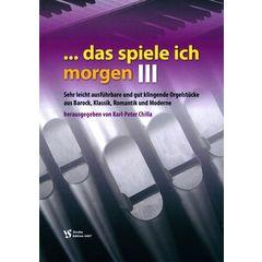 Strube Verlag Das Spiele Ich Morgen Vol.3
