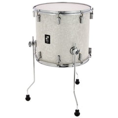 "Sonor 16""x15"" AQ2 Floor Tom WHP"