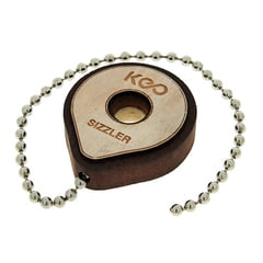 """Keo Percussion Cymbal Sizzler """"Fizzler"""""""