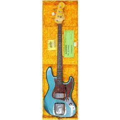 Fender 1960 Jazz Bass LTD AOTQ