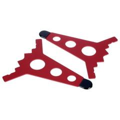 Intellijel Designs 7U Case Jointer Plates