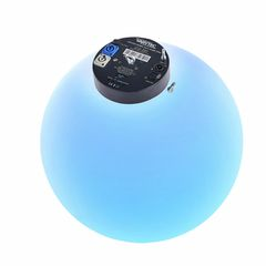 Varytec LED Ball RGBW 50cm 4x8W DMX