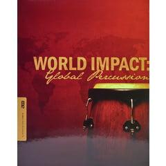 Vir2 World Impact Global Percussion