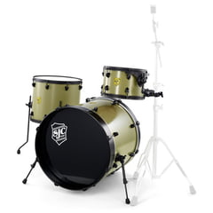 "SJC Drums Josh Dun ""Bandito"" Shell Set"