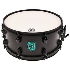 "SJC Drums 14""x6,5"" Pathfinder Snare BK"