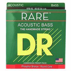 DR Strings Acoustic Bass String Set 045