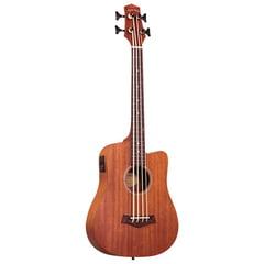 Gold Tone Micro Bass 23 Fretless w/Bag