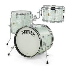 Gretsch Broadkaster 60's Jazz White