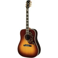 Gibson Hummingbird Dlx Burst 2019