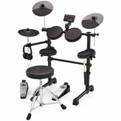 Millenium HD-120 E-Drum Set B-Stock