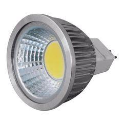 Omnilux MR-16 12V GX-5,3 5W LED COB