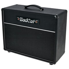 Bad Cat Extension Speaker Cab. 112