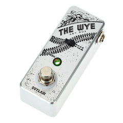 Outlaw Effects The WYE ABY Box