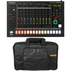 Roland TR-8S Bag Bundle