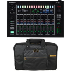 Roland MX-1 Bag Bundle