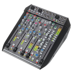 SSL SiX B-Stock
